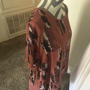 14th & unión blouse
